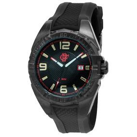 Relógio Technos Flamengo Masculino - Relógios De Pulso no Mercado ... 0f6b11a6c5