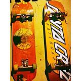 Skate Truck Profissional Solo 139