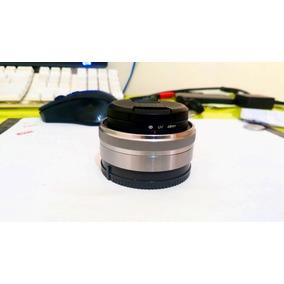 Lente Sony Emount 16mm 2.8