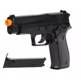 Pistola Airsoft P226 Spring Kwc