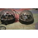 Esferas Usadas Con Muy Buena Iluminacion