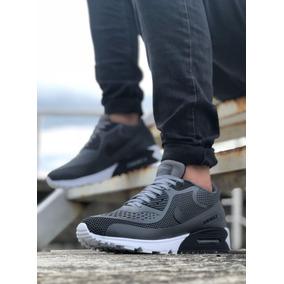 4a9ccbf58e690 Zapatos Tenis Nike Airmax 3d Hombre En Caucho + Envio Gratis
