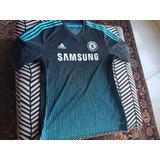 Camisa Chelsea 2014 - Camisa Chelsea Masculina no Mercado Livre Brasil 2b935e036229d
