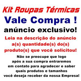 Vale Compra Roupas Térmicas 148,00