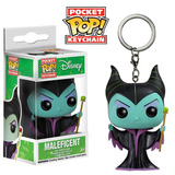 Funko Pop! Keychain: Disney - Maleficent (4861)