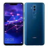Smartphone Huawei Mate 20 Lite 64gb Mem 4g Dual 4gb Ram