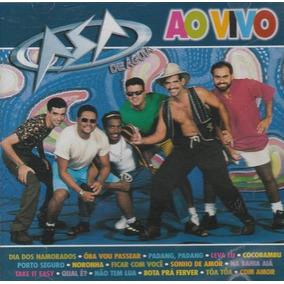 Cd Asa De Aguia Ao Vivo - Música no Mercado Livre Brasil 8131e2c1df952