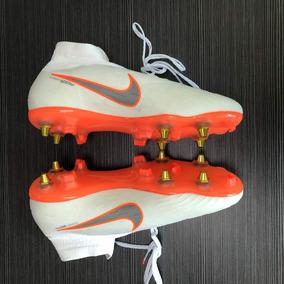 Chuteira Campo Nike Mercurial Superfly Trava Mista
