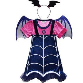 Disfraz Vampirina Talla 6