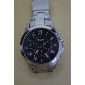 501280ddf1d Fossil Fs4736 - Relógios De Pulso no Mercado Livre Brasil