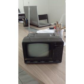 Tv 8 Polegadas Cce