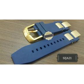 2274e6c67fc Pulseira Invicta Subaqua 15804 Azul Noma 3 Original Completa