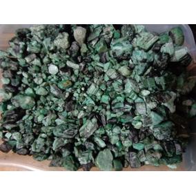 250 G De Esmeralda Bruta - Prosperity Minerais