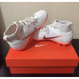Botas De Fútbol Nike Jr Superfly 6 Club Mg
