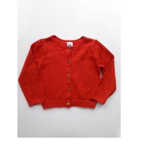 Suéter Rojo Para Bebé Marca Carter´s