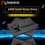 Disco Duro En Estado Solido Ssd 240 Gb Kingston A400