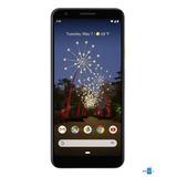 Google Pixel 3a 64 Gb Just Black - Novo - Lacrado