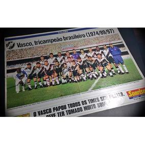 Poster Do Vasco Da Gama
