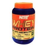 Whey Protein 900g - Nos - Promoção