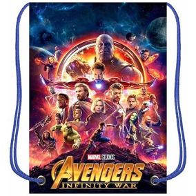 Avengers Infinity War Recuerdos Cotillon Y Fiestas En Mercado