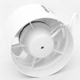 Exaustor 150mm Cultivo Indoor Growpro Fan 320m³/h 110v