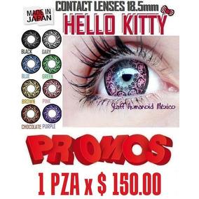 884376cbbf053 Pupilentes Color Miel - Lentes de Contacto en Xochimilco en Mercado ...