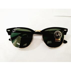 Oculos De Sol Rayban Masculino G15 Lens Cristal - Óculos no Mercado ... 12c56941f4