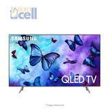 Samsung 82 Qled 4k Serie 8000 Smart Tv, El Primero En Ec