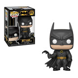 Funko Pop Batman 1989 80th Anniversary 275 Michael Keaton