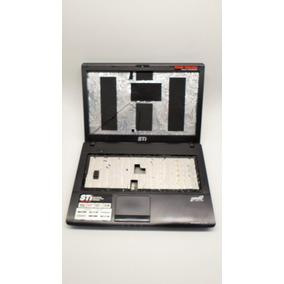 Carcaça Completa Original Note Toshiba Sti Is 1422