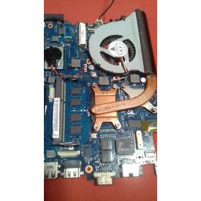 Placa Notebook Samsung Sf310 Retirada De Pecas Ou Conserta