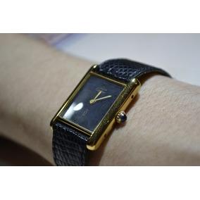 Reloj Cartier Must