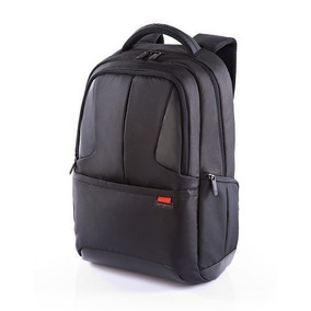Mochila Ikonn Laptop Backpack I Black