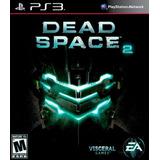 Dead Space 2 Ps3 Digital Gcp