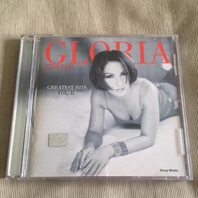 Gloria Estefan - Greatest Hits Vol Ii - Cd Impecable