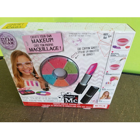 Mc2 Project Maquillage Crayon Makeup Science Kit
