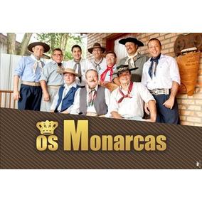 Coletânea Colecão Digital Os Monarcas
