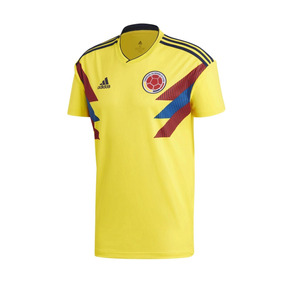 Camiseta adidas Colombia H 2018 Newsport