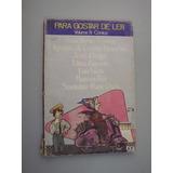 Livro Para Gostar De Ler - Volume 8 - Contos