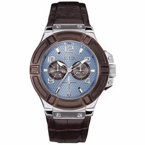 Reloj Guess Hombre Tienda Oficial W0040g10