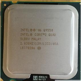 Processador Core 2 Quad 775 Q9550