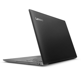 Laptop Lenovo Ideapad 320 4gb 1tb Dvd Intel Cel Dualcore 15p
