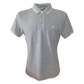 Camiseta Polo Masculina Blusa Slim Malwee fa69753a5400d