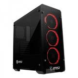 Pc Gamer I5 9600k/16gb/500gbssd/2tb/rtx2060