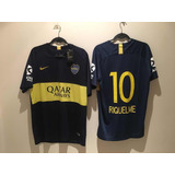 Boca Juniors Camiseta 2018