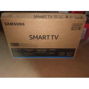 Televisão Samsung 32 Nova