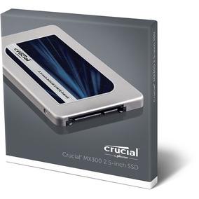Hd Ssd De 500gb Crucial Mx500 - Ct500mx500ssd1 - Solid State
