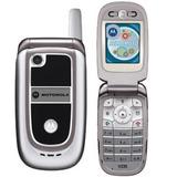 Motorola V235 Somente Claro, Raridade Coleção 0.3 Mp Usado