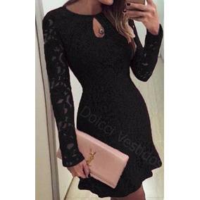 Vestidos de festa barato no barro preto