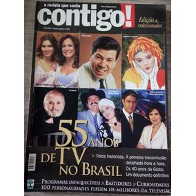ad730d47997b4 Revista Contigo Especial Anos Xuxa - Revistas de Coleção no Mercado ...
